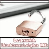 Locksmith Linthicum Heights MD Logo