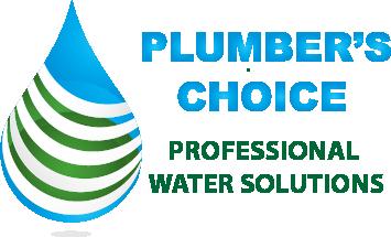 Plumber's Choice Logo'