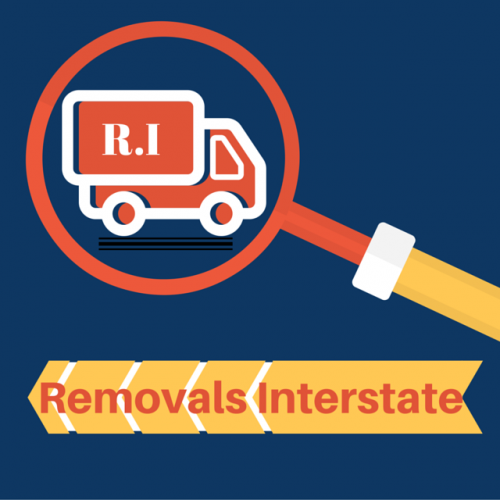 Company Logo For Removals Interstate'