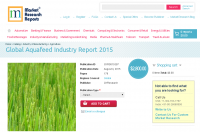 Global Aquafeed Industry Report 2015