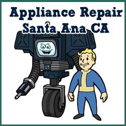 Company Logo For Appliance Repair Santa Ana CA'