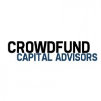 Crowdfund Capital Advisors Logo