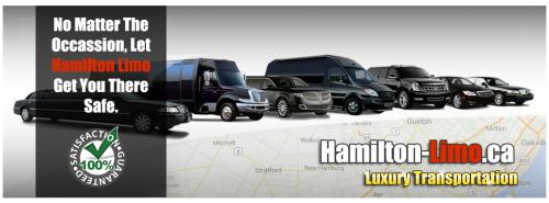 Best limousine Service in Hamilton'