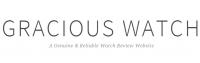 Gracious Watch Company Logo