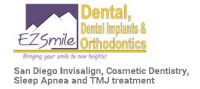 EZSmile Dental Logo