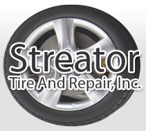Company Logo For Streator Tire and Repair, Inc.'
