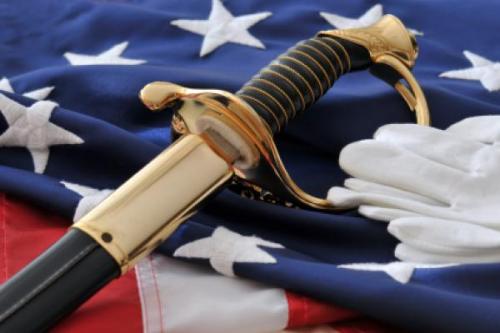 Memorial Day Veteran's Promo'