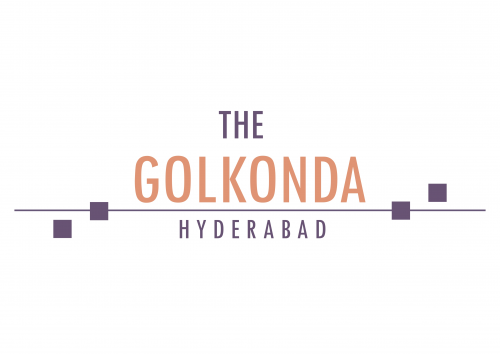 Logo for THE GOLKONDA'