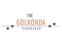 THE GOLKONDA Logo