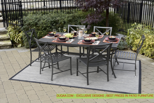 Announces Patio Furniture at Factory Prices On Duqaa.com'