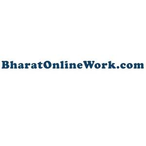 Company Logo For Bharat Online Media'