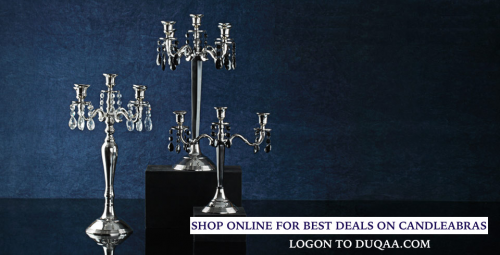 Duqaa Give An Elegant Look To Your Home With Home Decor Item'