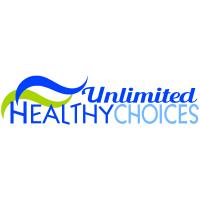 UnlimitedHealthyChoices.com Logo
