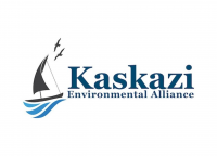 Kaskazi Environmental Alliance Logo