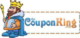 coupon king'