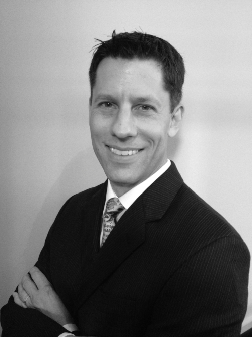 Abeona CEO Tim Miller'