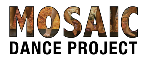 Company Logo For Mosaic Dance Project'
