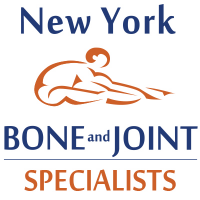 NY Bone and Joint Specialists Logo