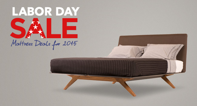 Compare Labor Day Mattress Deals with 2015 Guide by WTBB