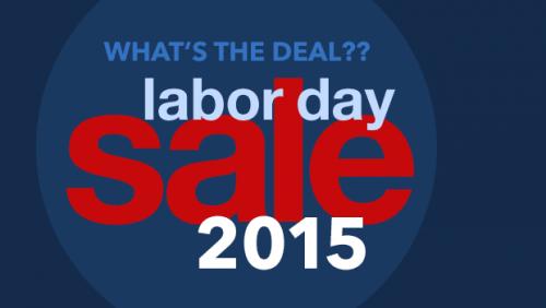 2015 Labor Day Mattress Sales Compared by Mattress Journal'