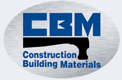 Construction Building Materials Logo