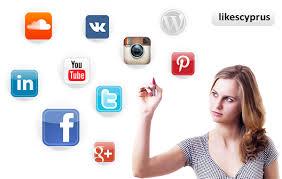 Company Logo For social media followers'