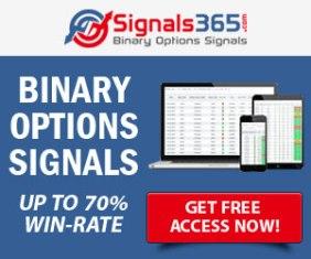Binary Signals 365'