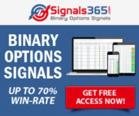 Binary Signals 365