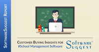 School Management Software Report by SoftwareSuggest
