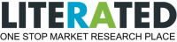 Literated.com Logo