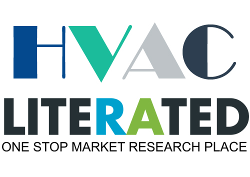 HVAC industry Market Literated