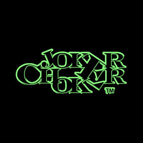 Company Logo For JokerChoker'