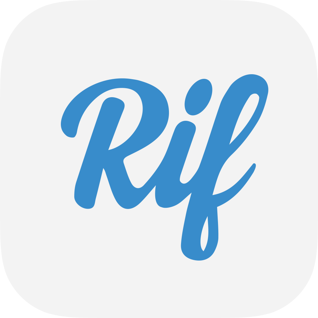 Rif Mobile, LLC Logo