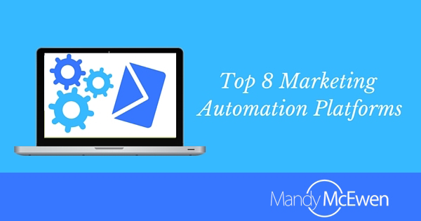 Mod Girl® Reveals Top 8 Marketing Automation Platfor