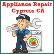 Company Logo For Appliance Repair Cypress CA'