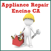 Company Logo For Appliance Repair Encino CA'