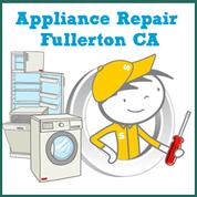 Company Logo For Appliance Repair Fullerton CA'