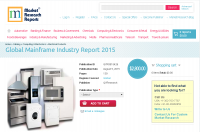 Global Mainframe Industry Report 2015