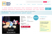 Dofetilide - Comprehensive patent search
