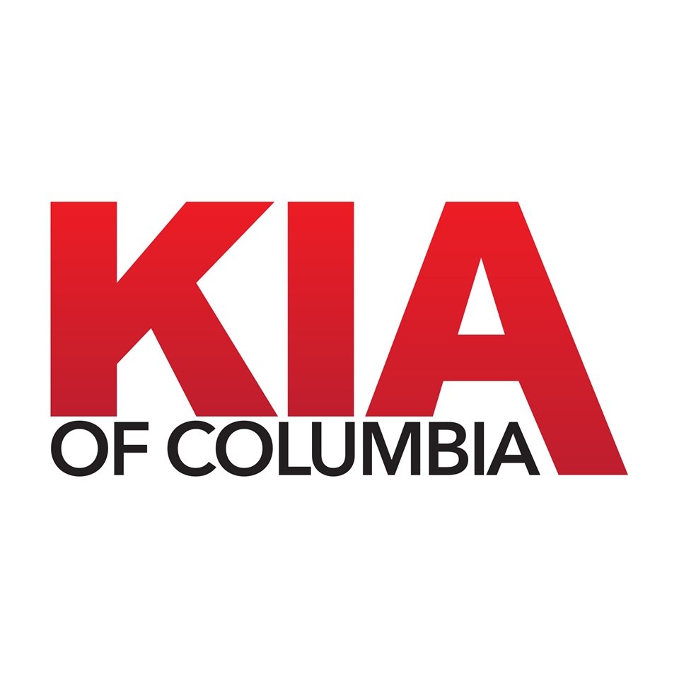 Kia of Columbia Logo