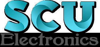Company Logo For SCUElectronics.com'