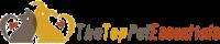 TheTopPetEssentials.com Logo