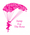 Jump For The Rose