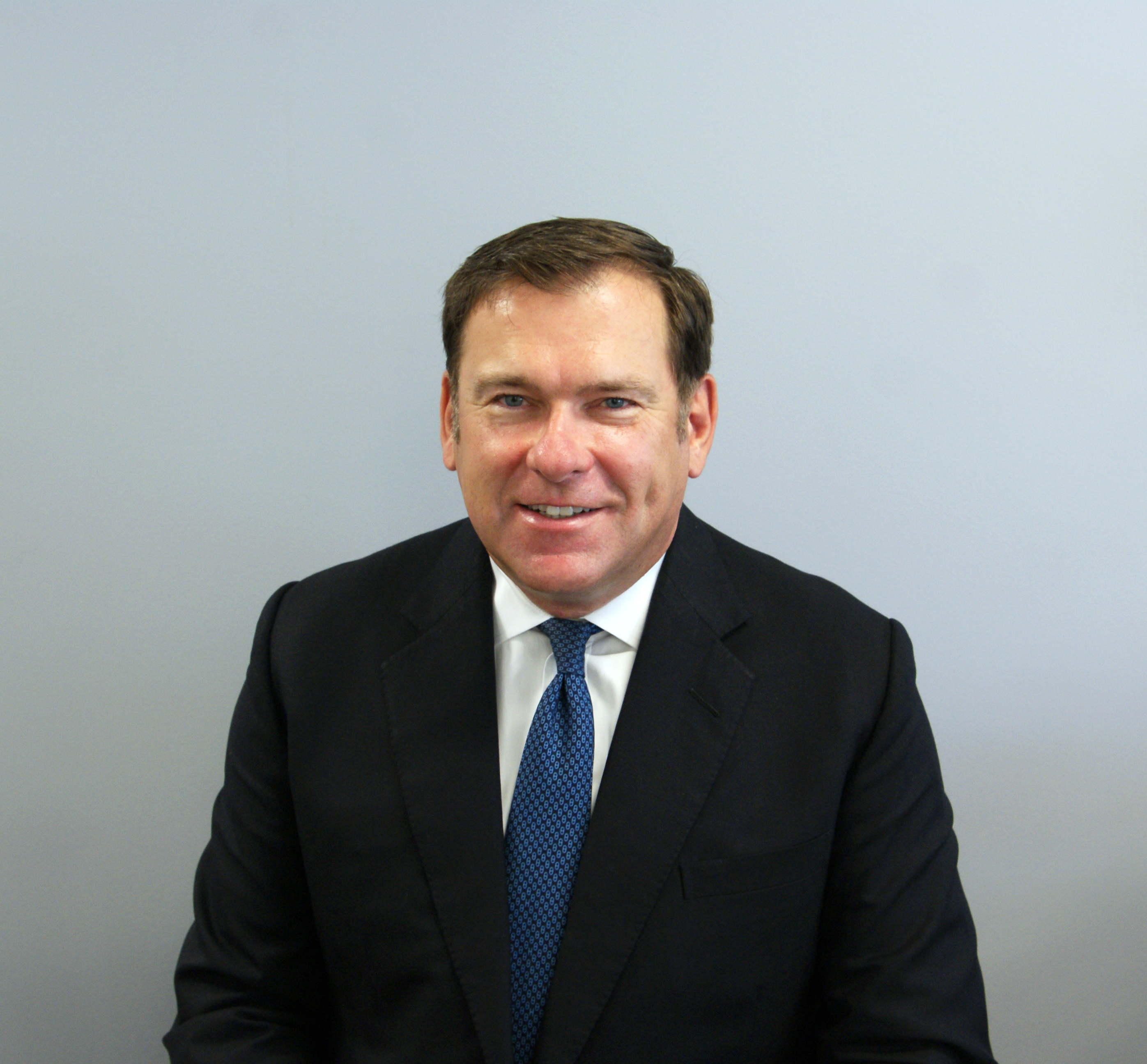 David Waldorf, CEO