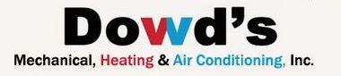Company Logo For Dowd's Mechanical, Heating &a'