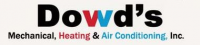 Dowd Mechanical, Heating and Air Conditioning, Inc. Logo