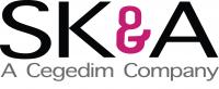 SK&A, A Cegedim Company  Logo