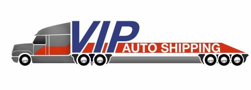 VIP Auto Shipping'