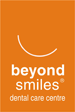 Logo for Beyond Smiles Dental Care Centre'