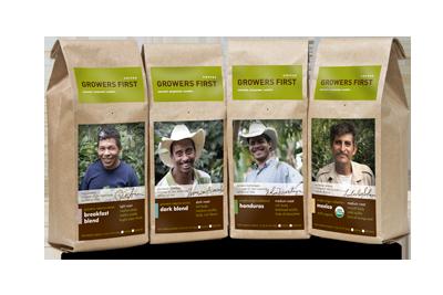 Growers Coffee'